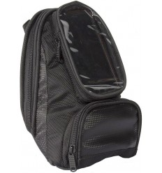 Magnetic Tank Bag with Clear Window for GPS