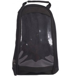 Magnetic Tank Bag with Clear Window