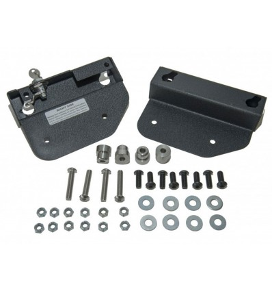 Easy Brackets for 1996-2005 Harley Dyna Models