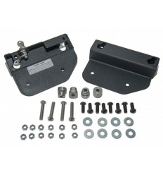 Easy Brackets for 2006 and Newer Harley Dyna Models