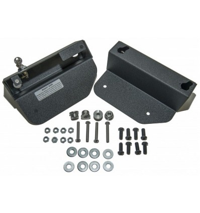 Easy Brackets for Harley Sportster Motorcycle models