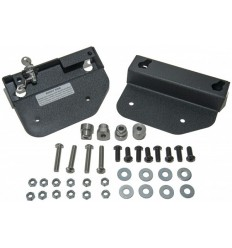 Easy Brackets for 2011-2013 Harley Blackline Models
