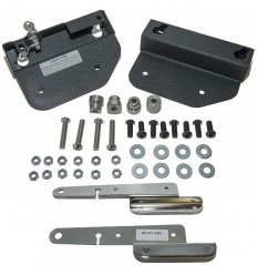 Easy Brackets for Harley Davidson Deuce Models