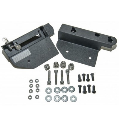 Easy Brackets for Honda Shadow Aero 750 Motorcycle models