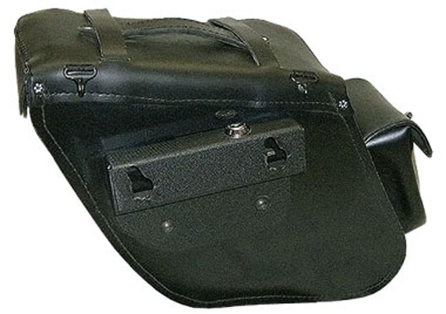 Easy Brackets for Honda VTX Retro Neo Retro 1300R, 1300S, 1800R, 1800N