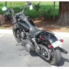 2013-2017 Harley Street Bob and 2016-2017 Low Rider S